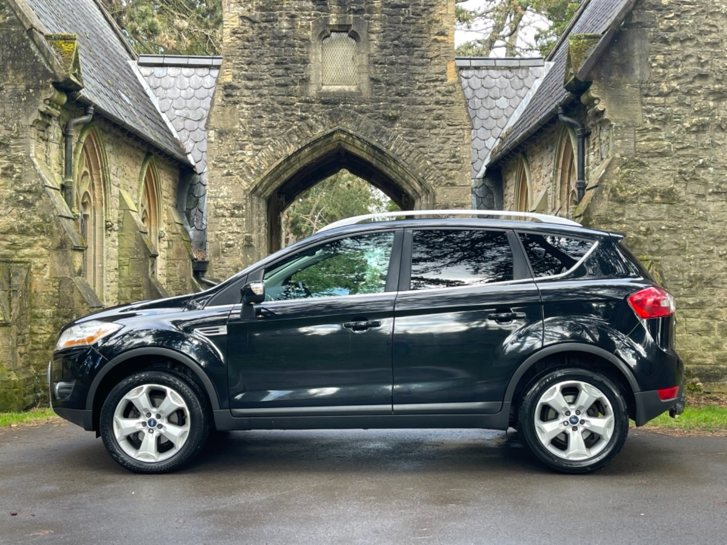 Used FORD KUGA in Mansfield, Nottinghamshire   Vogue Auto ...